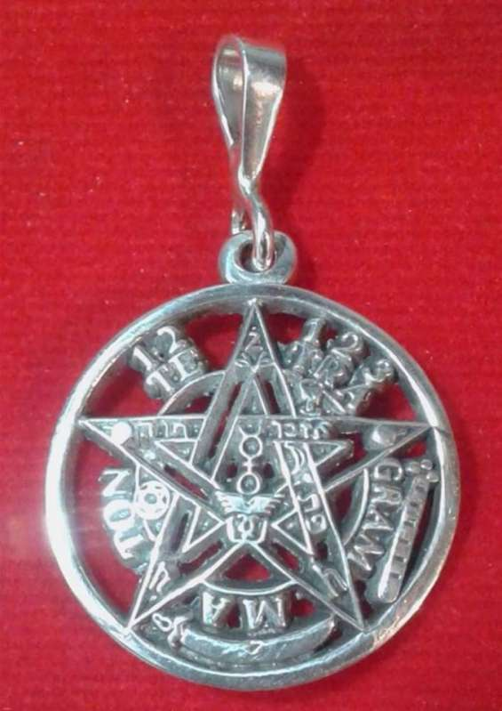 Comprar tetragramatòn chile metalideas merced 738 local 211. stgo.