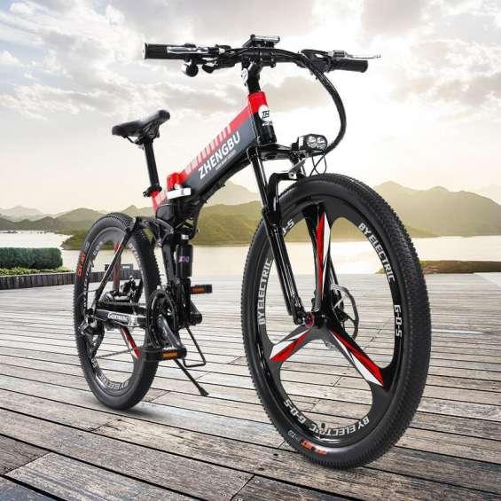 Bicicletas electricas iquique zofri